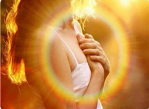 radiant intimacy of the heart